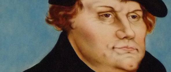 Martin Luther – Leben des Reformators
