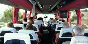 Stadtführung Erfurt Altstadt im eigenen Bus